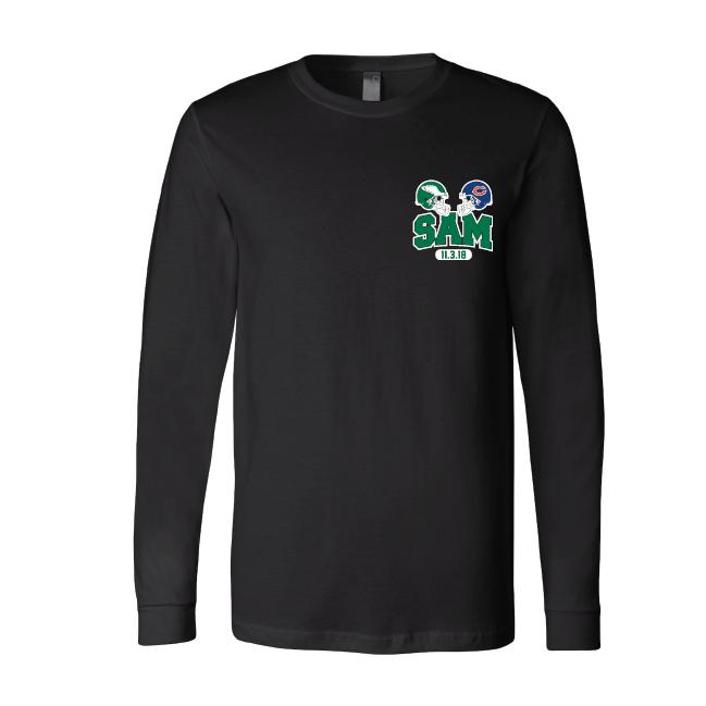 Premium Longsleeve T-Shirt